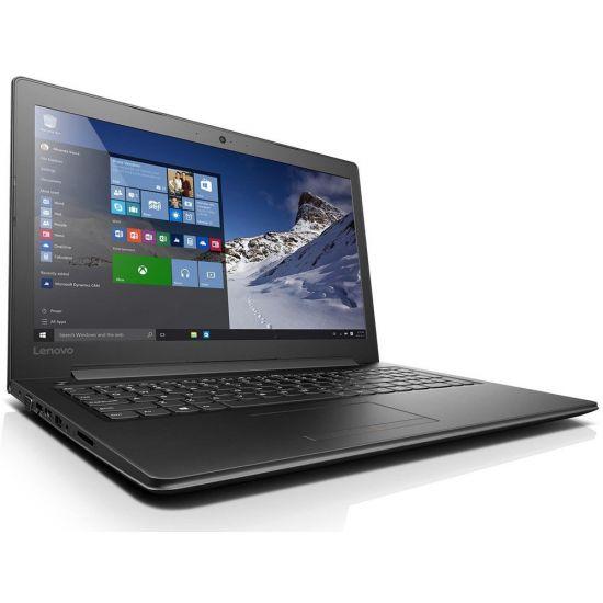 """Lenovo 310-15IKB 80TV - Intel Core i3 (7. Gen) 7100U / 2.4 GHz - 8 GB DDR4 - 256 GB SSD - (2.5"""") SATA 6Gb/s - Intel HD Graphics 620 - 15.6"""" FHD"""