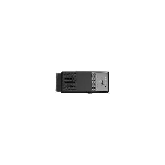 Intel Compute Stick STK2m3W64CC - pind - Core m3 6Y30 1.6 GHz - 4 GB - 64 GB