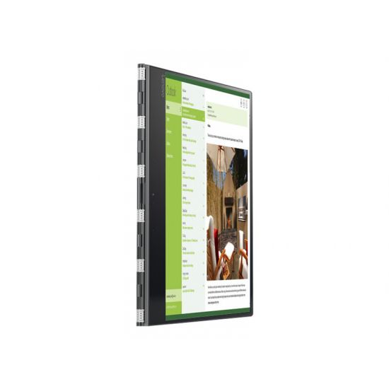"Lenovo Yoga 910-13IKB 80VF - Intel Core i5 (7. Gen) 7200U / 2.5 GHz - 8 GB DDR4 - 256 GB SSD - (M.2) PCIe - Intel HD Graphics 620 - 13.9"""