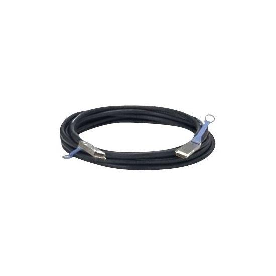 Dell Customer Kit - 100GBase-kabel til direkte påsætning - 2 m.