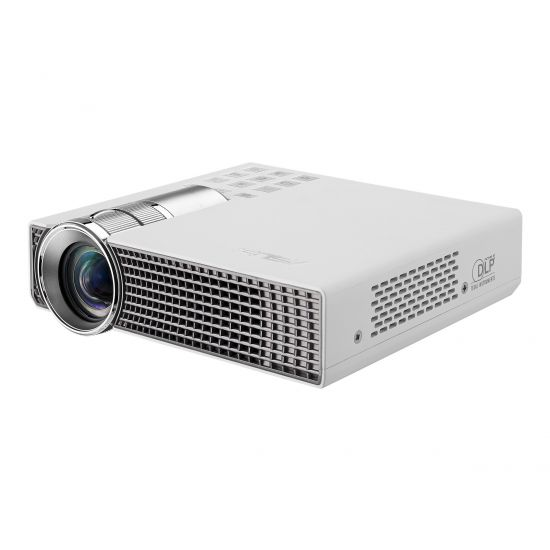 ASUS P2B DLP-projektor