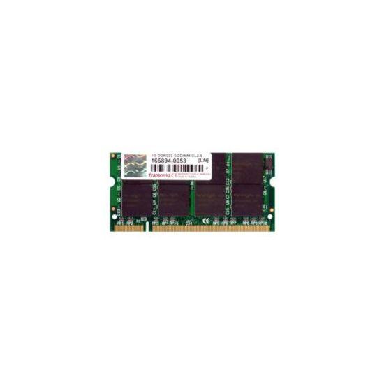Transcend - DDR - 1 GB