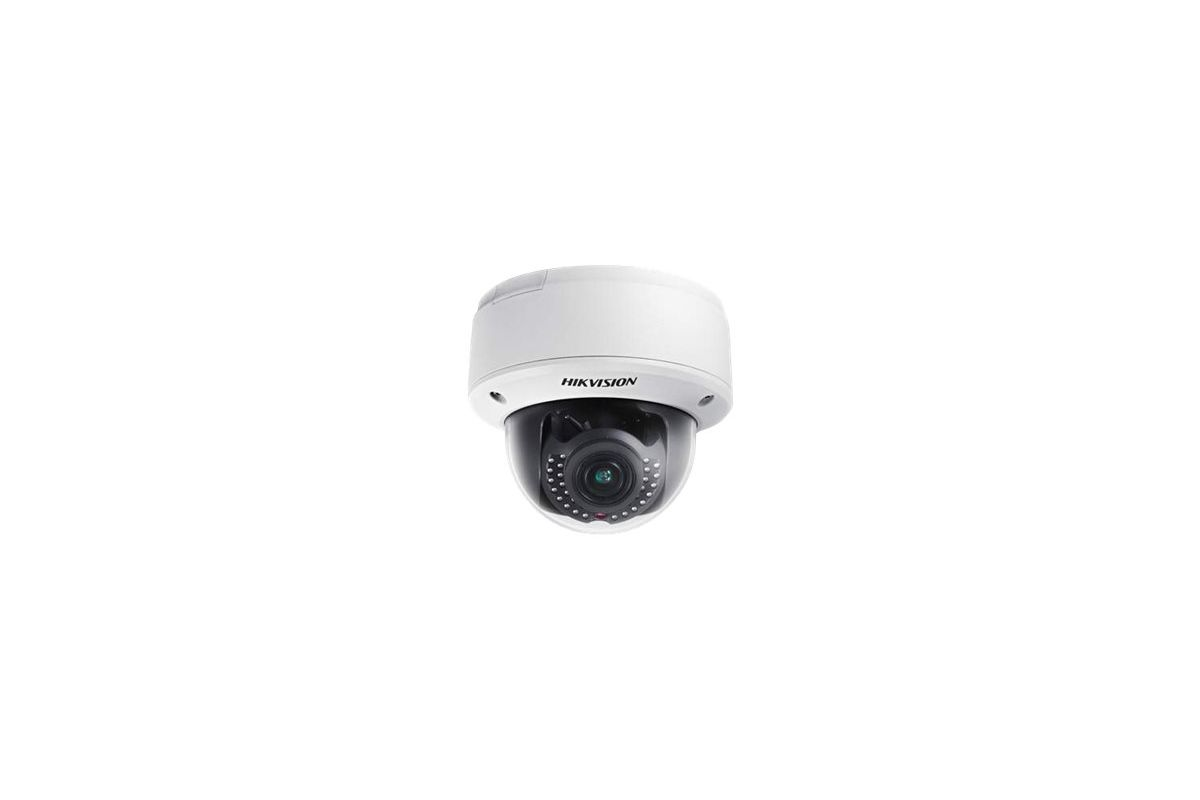 Hikvision 3MP WDR Indoor Dome Network Camera DS-2CD4132FWD-IZM