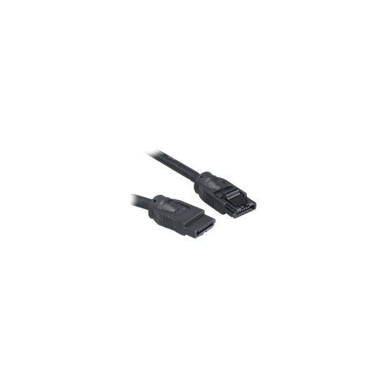 Akasa SATA-kabel - 50 cm