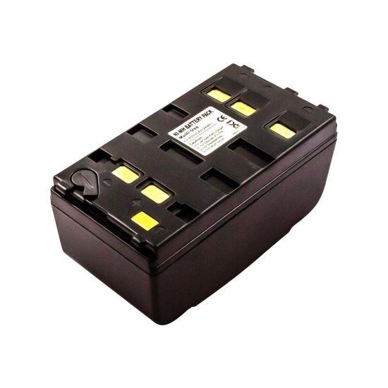 MicroBattery batteri NiMH