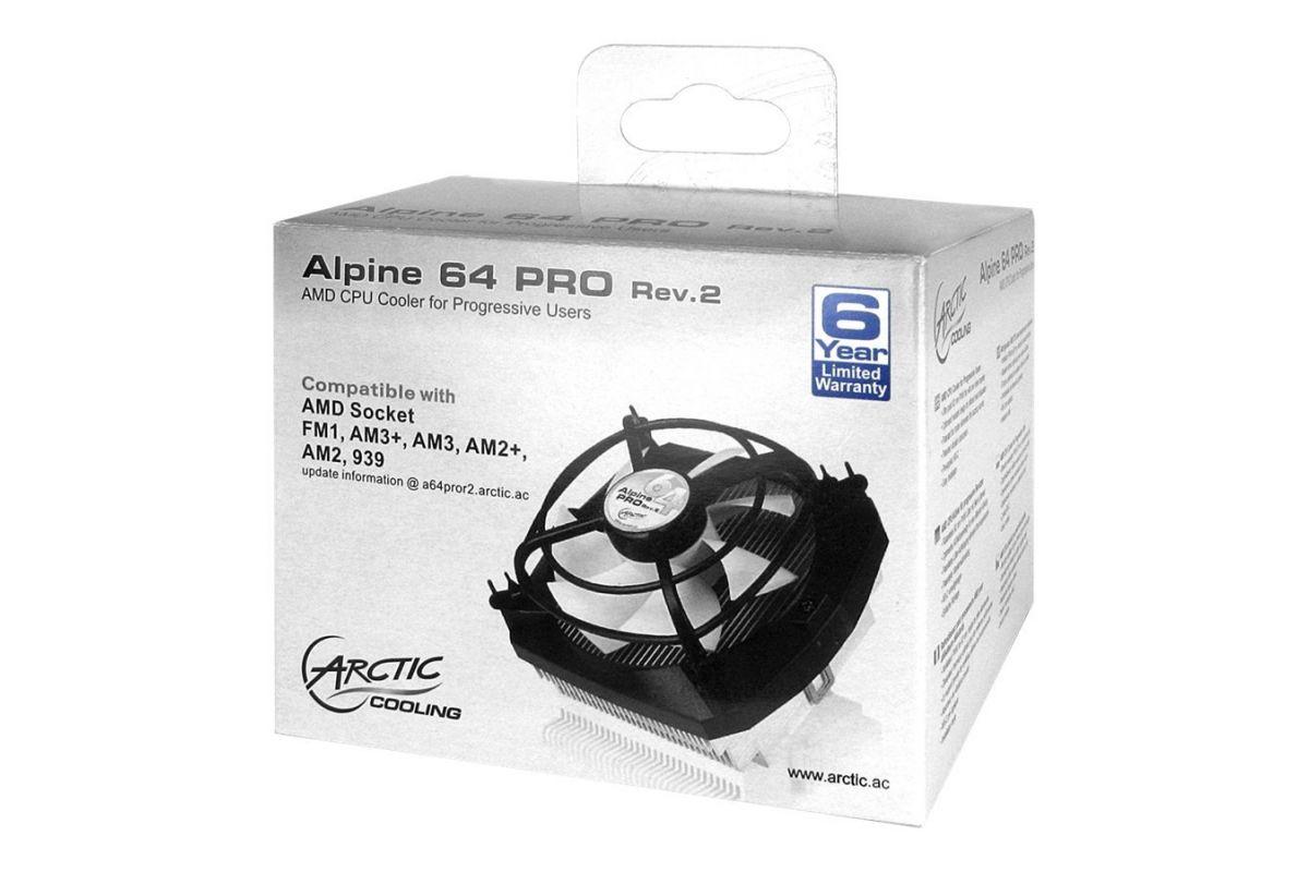 ARCTIC Alpine 64 Pro