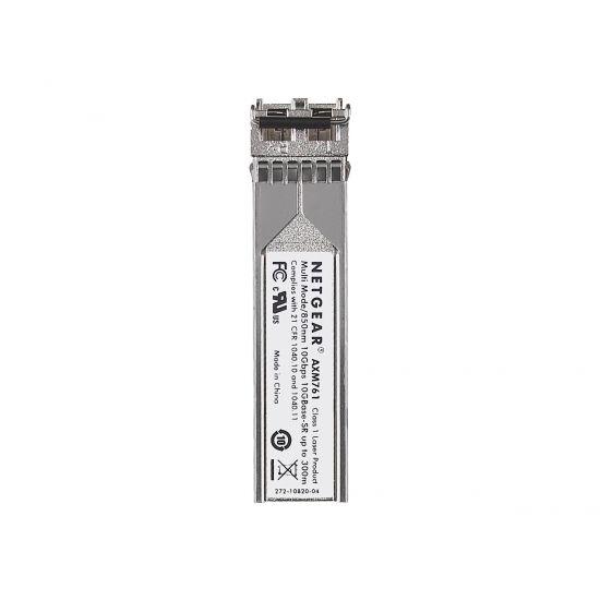 NETGEAR ProSafe AXM761 - SFP+ transceiver modul - 10 GigE