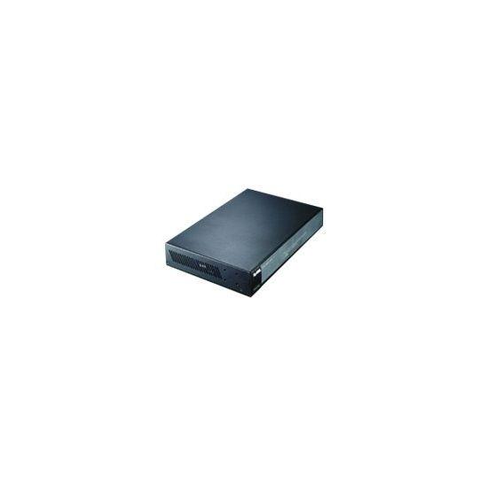 Zyxel ES-1100-16P - switch - 16 porte - ikke administreret