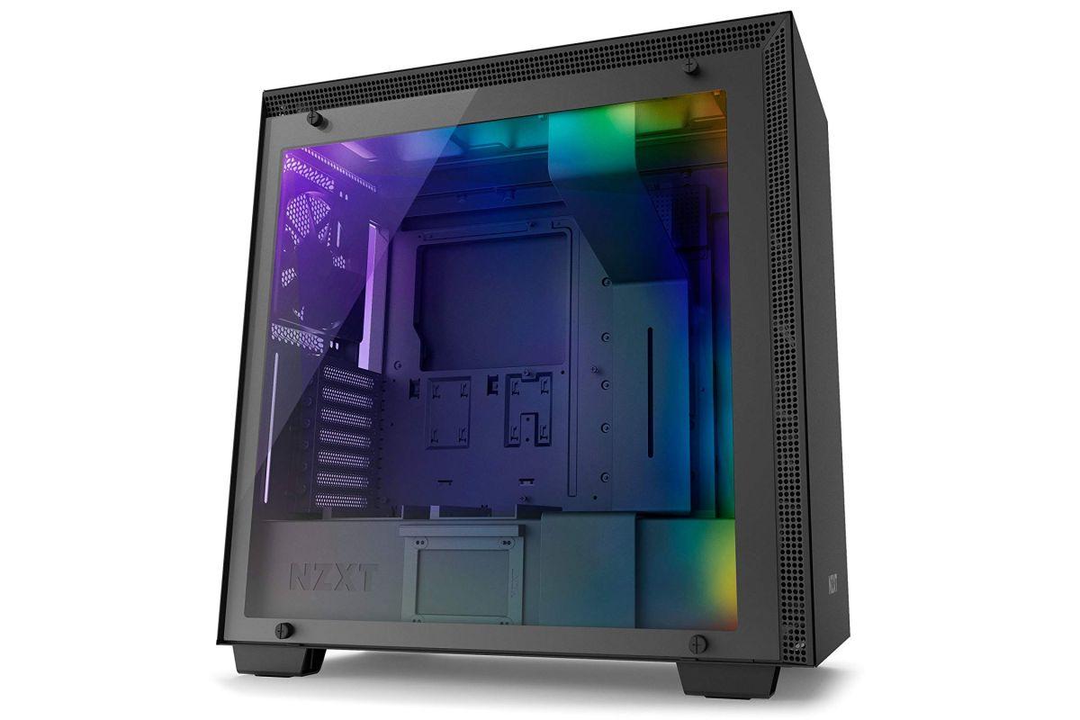 NZXT H series H700i Window Sort