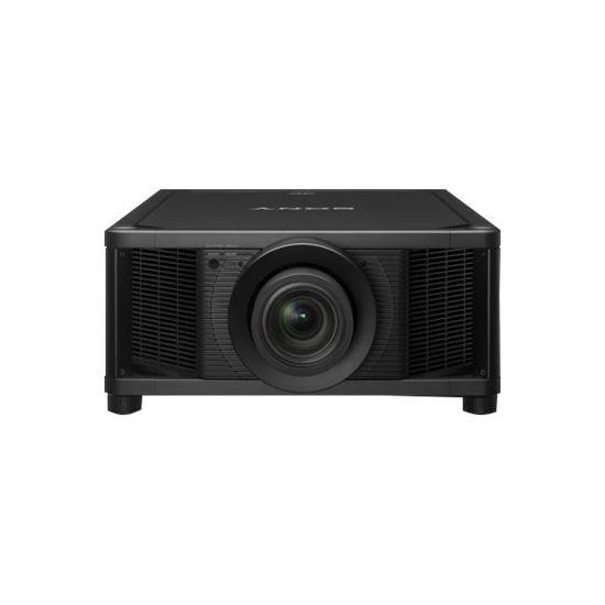 Sony VPL-VW5000ES SXRD-projektor - 3D