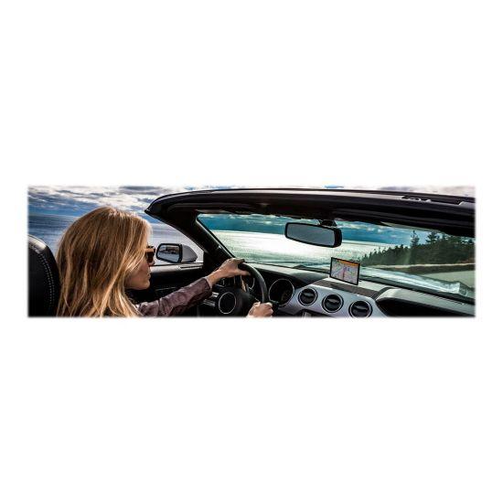 Garmin DriveSmart 61LMT-D - GPS navigator