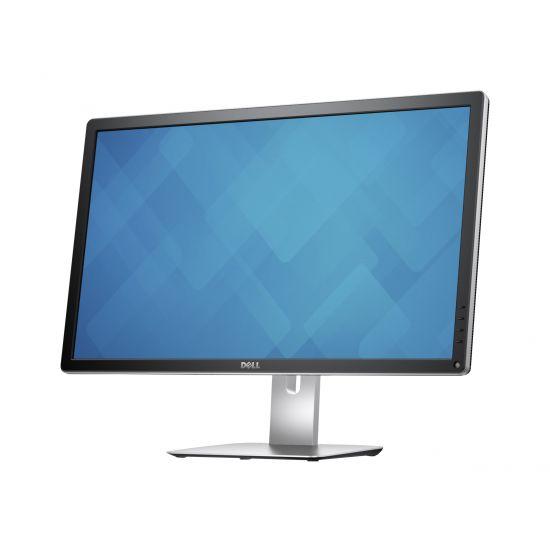 """Dell P2715Q &#45 LED-Skærm 27"""" IPS 6ms - 4K UHD 3840x2160"""