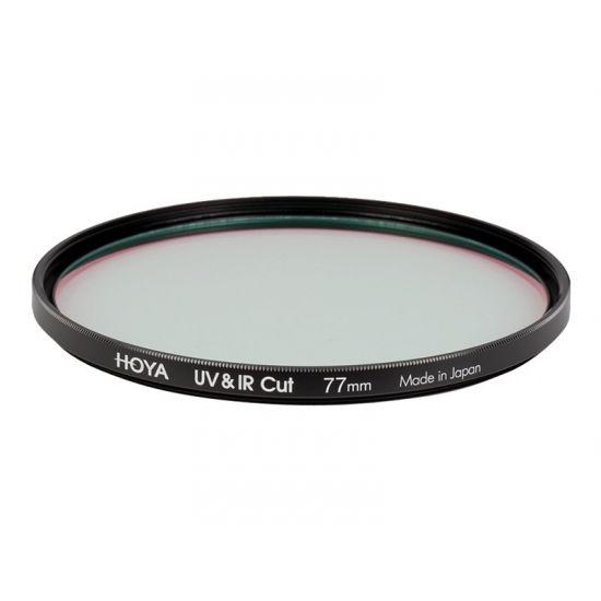 Hoya UV & IR Cut - filter - UV / infrarød - 62 mm