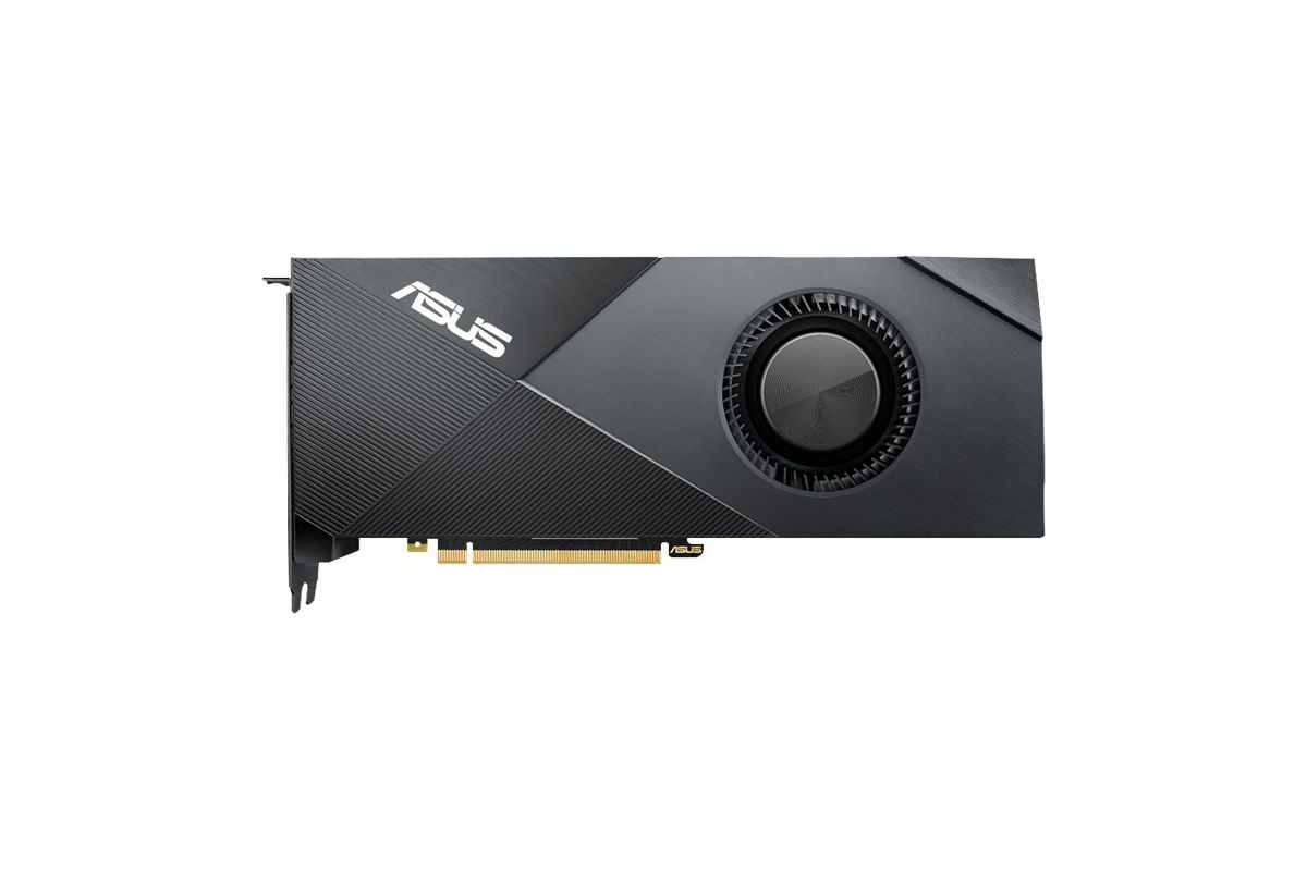 ASUS TURBO-RTX2080-8G &#45 NVIDIA RTX2080 &#45 8GB GDDR6