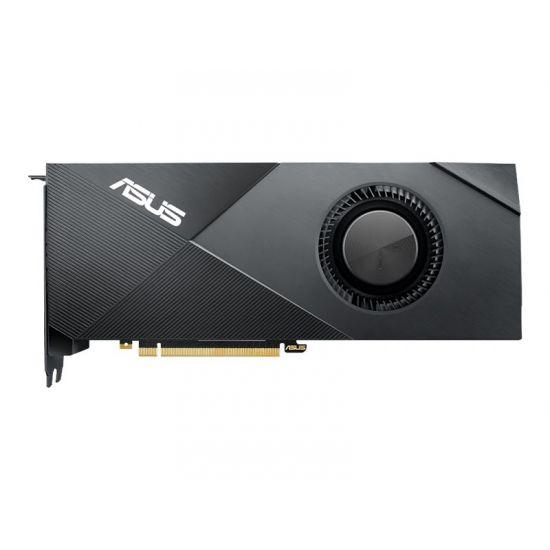 ASUS TURBO-RTX2080-8G &#45 NVIDIA RTX2080 &#45 8GB GDDR6 - PCI Express 3.0 x16