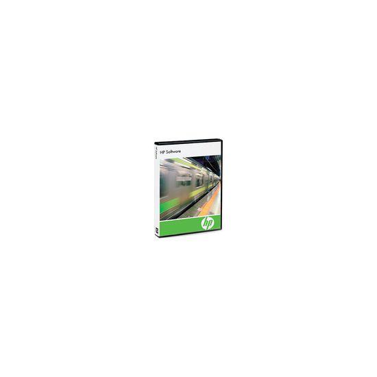 HP Digital Sending Software - licens - 10 enheder
