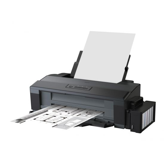 Epson EcoTank ET-14000 - printer - farve - blækprinter