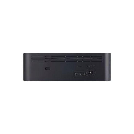Toshiba Canvio for Desktop &#45 4TB - USB 3.0