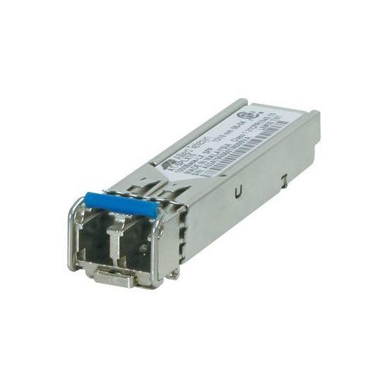 Allied Telesis AT SPEX - SFP (mini-GBIC) transceiver modul - GigE