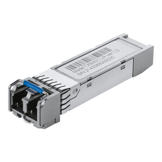 TP-Link TXM431-LR - SFP+ transceiver modul - 10 GigE