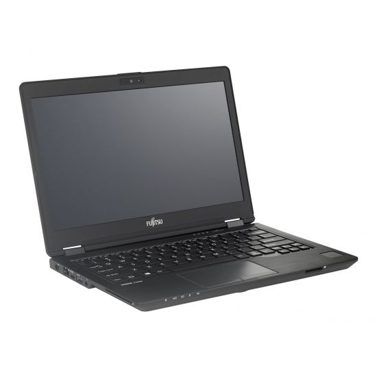 Fujitsu LIFEBOOK U728 - Intel Core i7 (8. Gen) 8550U / 1.8 GHz - 8 GB DDR4 - 512 GB SSD - (M.2) SATA 6Gb/s - Self-Encrypting Drive, TCG Opal Encryption, NVM Express (NVMe) - Intel UHD Graphics 620 - 12.5""