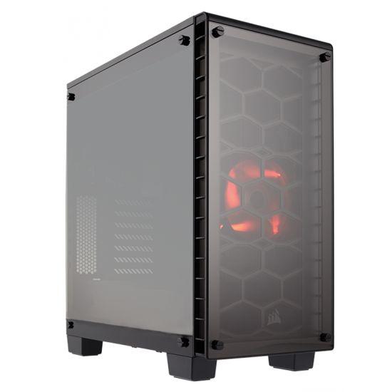 Føniks Intel i5/GTX1060 Gamer Computer - Intel i5 8400 - 16GB DDR4 - Nvidia GTX 1060 3GB - 480GB SSD
