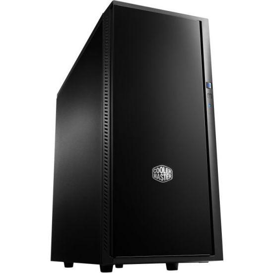 Føniks Intel i5/GTX1060 Silent Gamer Computer