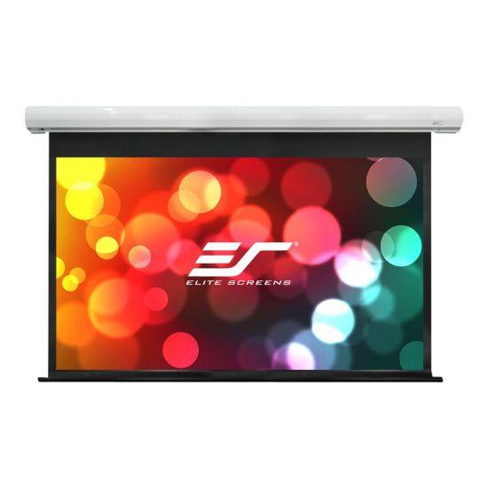 Elite Screens Saker Series projektionsskærm - 150 tommer (381 cm)