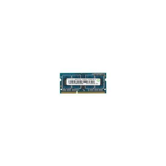 4GB DDR3L 1600MHz PC3-12800 soDIMM