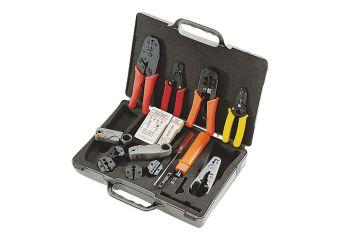 C2G Network Installation Tool Kit værktøjspakke for netværk