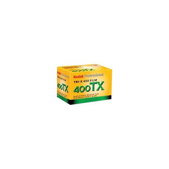 Kodak Professional Tri-X 400TX - s/h film - 135 (35 mm) - ISO 400 - 36