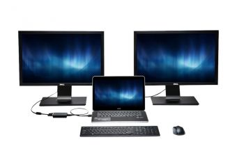 Kensington Universal Multi-Display Adapter