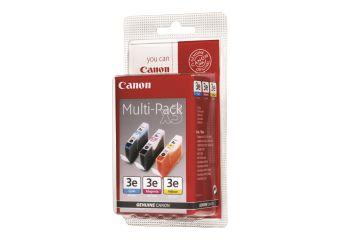 Canon BCI-3E Multipack