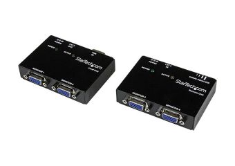 StarTech.com VGA Video Extender over Cat5 (ST121 Series)
