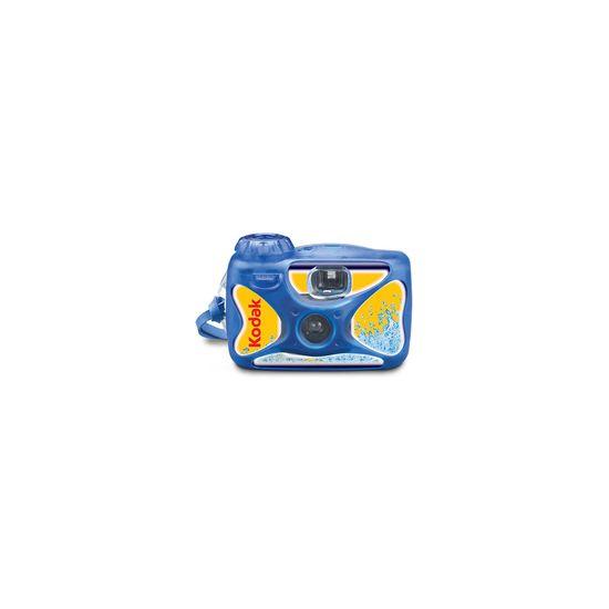 Kodak MAX Water & Sport - vandtæt engangskamera - 35mm