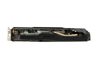 Gigabyte GeForce GTX 1060 WINDFORCE OC 3G &#45 NVIDIA GTX1060 &#45 3GB GDDR5