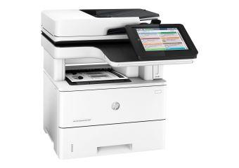 HP LaserJet Enterprise MFP M527dn