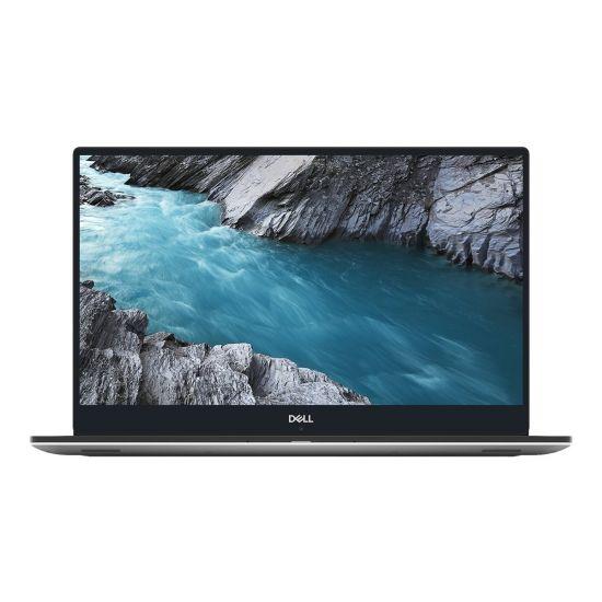 """Dell XPS 15 9570 - Intel Core i9 (8. Gen) 8950HK / 2.9 GHz - 32 GB DDR4 - 1 TB SSD - (M.2 2280) PCIe - NVIDIA GeForce GTX 1050 Ti - 15.6"""" IPS"""