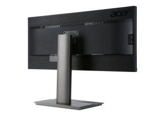 """Acer B346CK &#45 LED-Skærm 34"""" IPS 6ms"""
