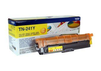 Brother TN241Y 1.400 sider