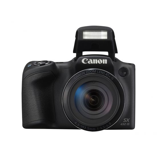 Canon PowerShot SX430 IS - digitalkamera