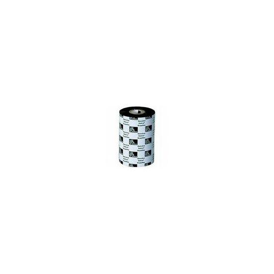 Zebra 2100 Wax - 1 - sort - farvebånd refill (termisk overføring)