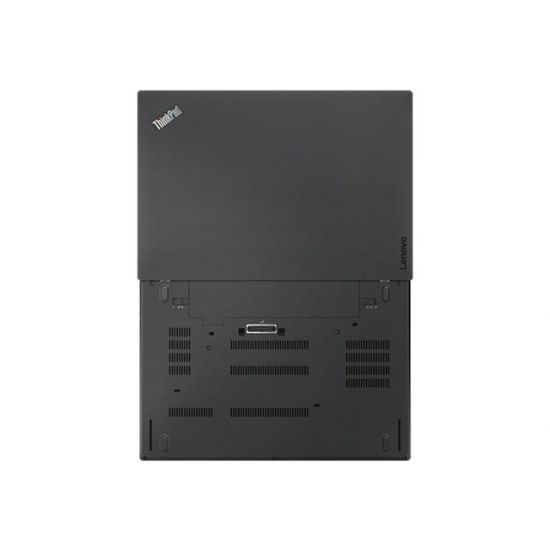 "Lenovo ThinkPad T470 20HD - Intel Core i5 (7. Gen) 7200U / 2.5 GHz - 8 GB DDR4 - 180 GB SSD - (M.2) SATA 6Gb/s - TCG Opal Encryption 2 - Intel HD Graphics 620 - 14"" IPS"