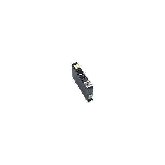 Dell - høj kapacitet - gul - original - blækpatron