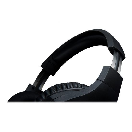 Kingston HyperX Cloud Stinger - Headset Black