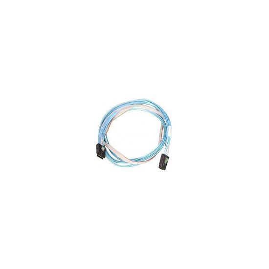 Supermicro CBL-0281L - SAS internt kabel - 75 cm