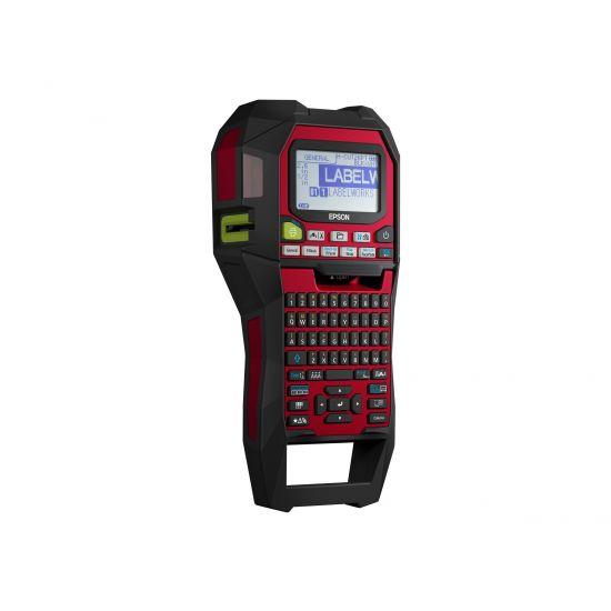 Epson LabelWorks LW-Z900FK - etikettemaskine - monokrom - termo transfer