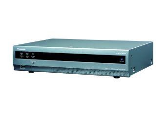 Panasonic i-Pro Smart HD WJ-NV200