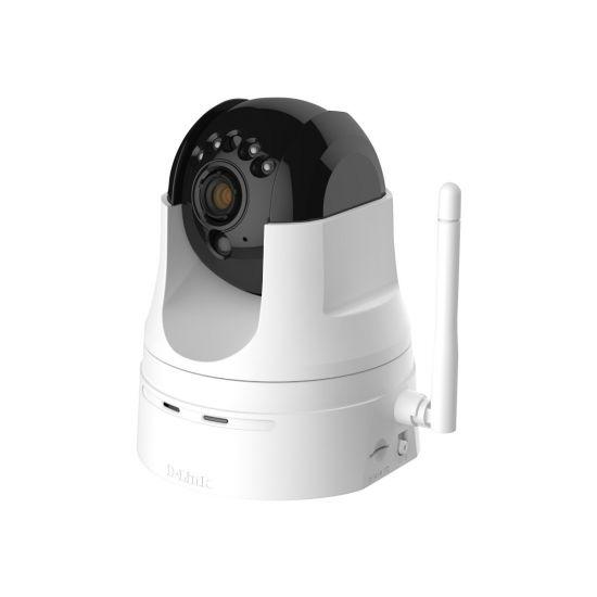 D-Link DCS-5222L Cloud Camera 5000 - netværksovervågningskamera