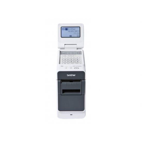 Brother TD-2130N - etiketprinter - monokrom - direkt termisk